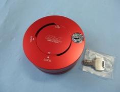 Universal - Rapfix Lock Cap Red - RFLR