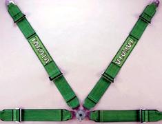 Takata - Racing Harness - MPH-341W