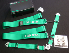 Takata - Racing Harness