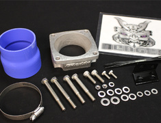 Greddy - Intake Plenum - Option Parts
