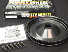 JUN - Light & Ultra Light Flywheels