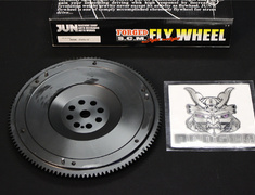 H22A - Pilot Bush off Stock Flywheel - Type: Lightweight - Weight: 5.5kg - 2001M-H006