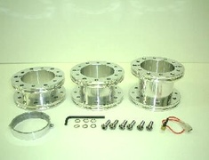 Boss Spacer Kit