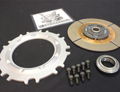 ORC-409D-02N - 62100052 - Overhaul Kit Includes 1x Clutch Disc, 1x Pressure Plate, 9x Clutch Cover B