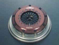 ORC - 409 Series - Pro Carbon Clutch - 400ps