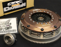 ORC - 559 Series - Carbon Twin Plate Clutch - 550ps