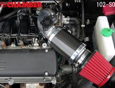 Top Fuel - Power Chamber Type II - Swift ZC11S