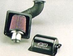 Mugen - Intake - Honda Civic Type R