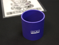 Universal - HKS Silcon Hose 65mm Diameter X 70mm (M-6) - 1803-SA043