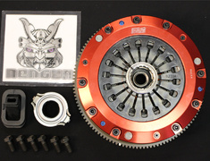 Nismo - Super Coppermix - Twin Plate Clutch