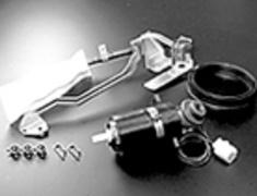 Tomei - Fuel Pump - Nissan Skyline R33 GTS-t