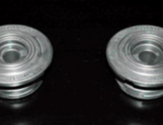 Ralliart - Competition Bushes - RA594484K1