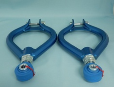 232 474 L Adjustable Rear Upper Arms