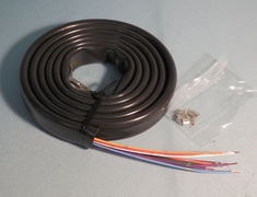 E Manage Injector Harness
