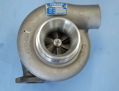 Turbocharged - 11500186 - Type TD-06SH , Compression Housing 20G, Exhaust Housing 10.0cm2