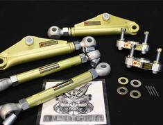 IFAF06002 Ikeya Formula - Roll Center Adjuster Lower Kit