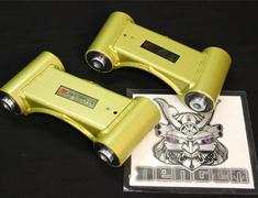 Skyline - R32 GTS-t/4 - HCR32 - Negative - Adjustment: -15mm - Adjustment: -5mm - IFAK10001