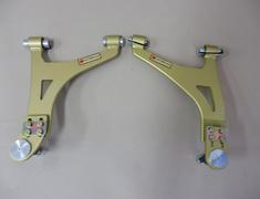 Aristo - JZS161 - Toyota - Aristo - JZS161 - IFAG11004