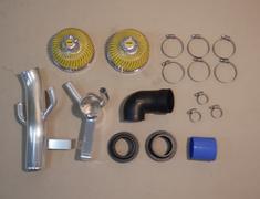 RX-7 - FD3S - Mazda RX-7 FD3S Size AY-SB x2, Adapter S60 x2 - 12540901