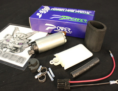 Power Enterprise - Fuel Pump