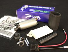 - Fuel Pump 255L/h - 255