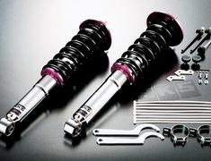 HKS - Hipermax II - Full kit