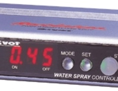 Water Spray Controller