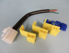 4103-RA001 Universal Harness Kit
