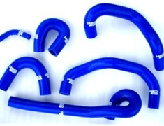 Samco - Heater Hoses - Skyline - BCNR33 and BNR34
