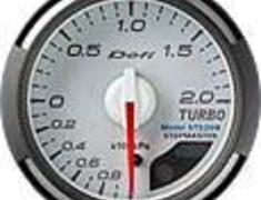 Defi - Link - Bezel Meter