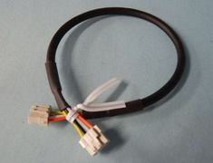 PDF00604H Meter Wire - 25cm
