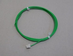 PDF05601H DIN Gauge - Power Wire - 1M/3ft