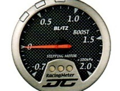 Blitz - Racing Meter - DC II - Boost