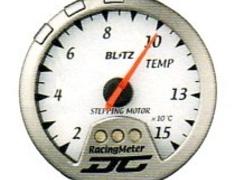 Blitz - Racing Meter - DC II - Temperature