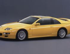 Nissan - OEM Parts - Fairlady Z - Z32