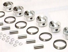 Greddy - Forged Piston Kit