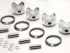 Trust - Greddy - Forged Piston Kit - SR20DET