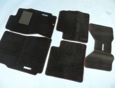 Stagea 260RS Autech - AWC34 - Color: Black - Quantity: 5 Mat Set - 74902-RNR35