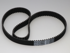 Chaser - JZX81 - Type: Timing Belt - 154001