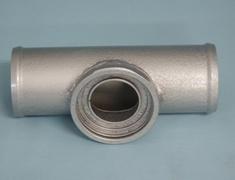 Turbocharged - 1404-SA004 - (1) HKS Universal Super SQV Pipe 50mm Diameter, L=150mm