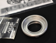 Turbocharged - 71002-AK013 - Aluminium for Welding - 60mm