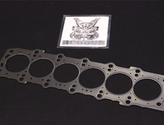 2JZ-GTE (VVTi) - Thickness: 1.6mm - Bore: 88mm - 2301-RT042