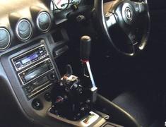Nissan - Silvia - S15
