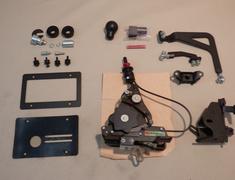 IFBJ03005 Subaru -  Imprezza - GDB - EJ20T - Ver C-G