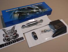 MR2 - SW20 - Toyota - MR2 Version III/IV - SW20 - 3S-GTE - 1BQ3-N08
