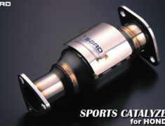 Integra Type R - DC2 - Diameter: 76/60mm - 89062