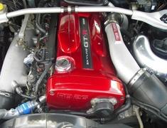 Nissan Skyline BNR34 RB26DETT OEM parts