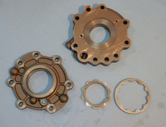31340-AA40A Oil Pump Assembly