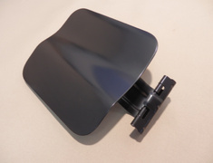 Skyline - R34 GTR - BNR34 - Gas Filler Lid - Category: Exterior - 78830-AA400