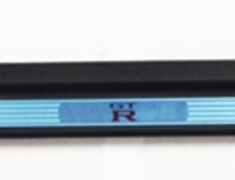 Skyline - R34 GTR - BNR34 - Door Sill Kick Plate - RH - Category: Interior - 76951-AA300